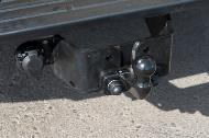 Hilux 2016 tow ball