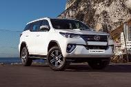 All-New Fortuner