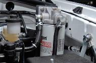 10% Discount on our Double Fuel Filter accessory