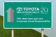 Corporate Social Responsibility Activities 2016