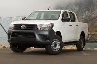 Introducing the New Generation Hilux
