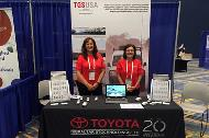 TGS participated at the 40th InsideNGO Conference