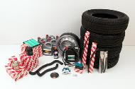 Upgrade your Spare Parts Package from BASIC to SERVICE and get an extra 10% discount