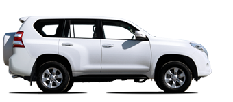 Land Cruiser Prado TXL 3.0L turbo diesel 7 seater